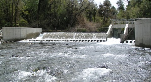 Chile celebrará diciembre Primera Jornada Régimen Jurídico Aguas