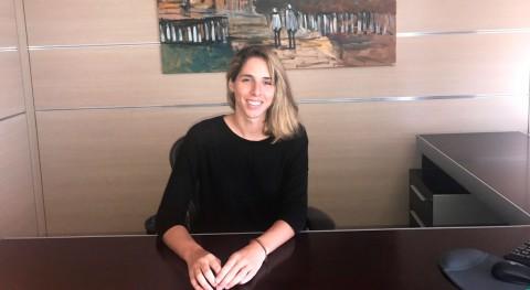 """Carlota Real: """"Incluir enfoque género proyectos agua es vital"""""""