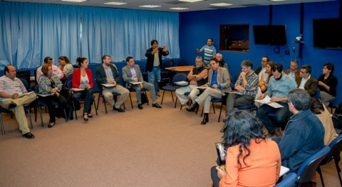 Latinoamérica avanza gestión comunitaria agua