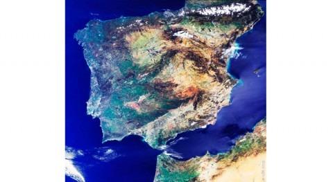5 casillas agua y regadío España y poquito mundo
