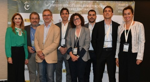 SICEF19 reclama protección jurídica fuentes naturales y manantiales