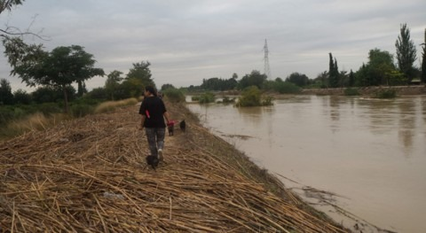 peor temporal 150 años Murcia empuja imitar naturaleza minimizar impactos