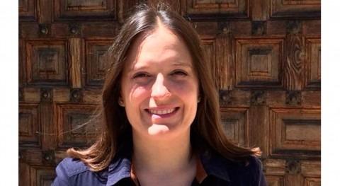 """María Pilar Gracia: """" agua desempeña papel fundamental economía circular"""""""