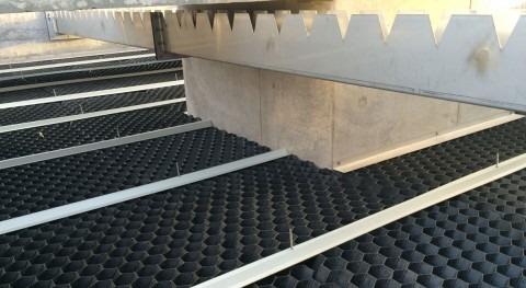 Módulos lamelares: Manual mantenimiento