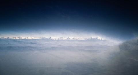 hielo Himalaya no está lejos