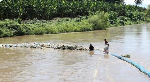 consumo responsable y conciencia ciudadana pueden evitar inundaciones