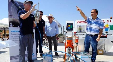 MC Spain participa jornada técnica asesorar uso tecnología