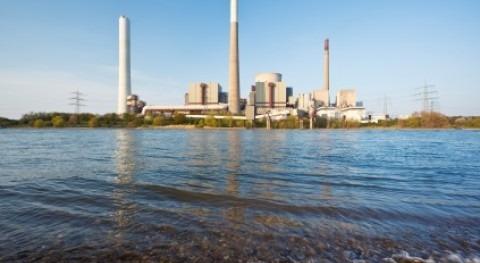 Tratamiento aguas residuales industriales mediante evaporación al vacío