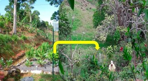 Sistemas comunales tratamiento aguas grises Costa Rica