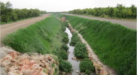 revestimientos sintéticos permanentes evitan erosión cauces lluvias