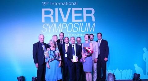 proyecto río Segura, finalista mayor premio internacional restauración fluvial