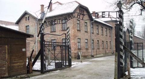 campo exterminio Auschwitz, aguas subterráneas y inundabilidad