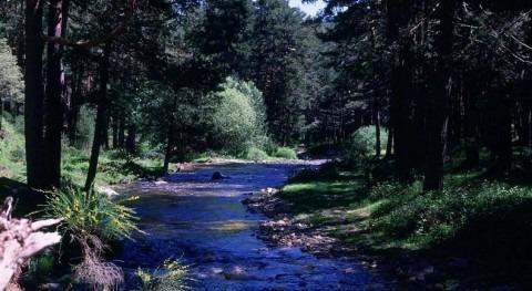 Reservas naturales fluviales y adaptación al cambio climático