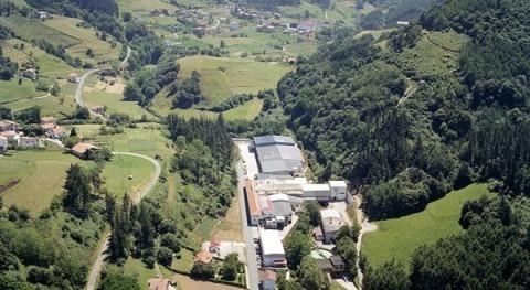 Munksjö adjudica Veolia obras ampliación EDARI factoría Tolosa