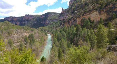 Adjudicado Cimera servicio control estado ecológico masas agua CHT