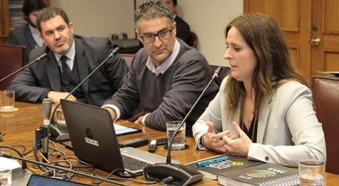 Comisión Recursos Hídricos Senado chileno releva urgencia política nacional agua