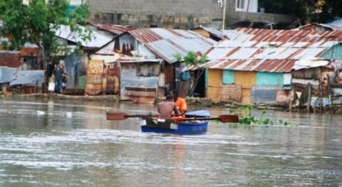 Contaminación aguas República Dominicana