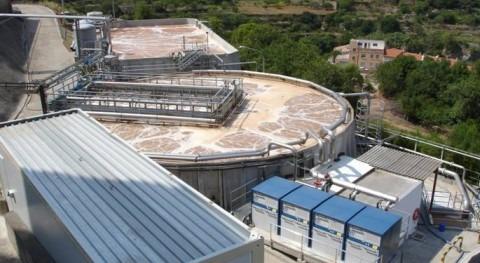 Gran potencial aprovechar reutilización aguas regeneradas Cataluña