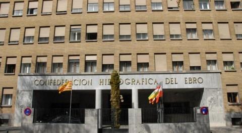 Firmada acta entrega centrales hidroeléctricas Urdiceto y Barrosa (Huesca)