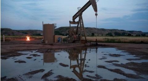 Fracturación hidráulica México