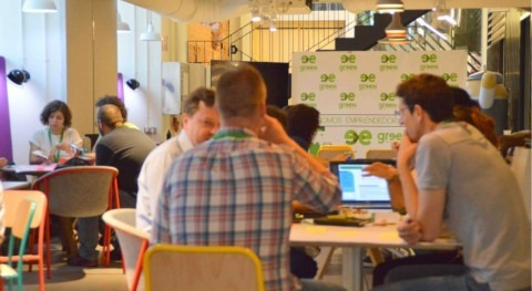 Hidraqua y Fundación Aquae impulsan proyectos ecoemprendedores Greenweekend Benidorm