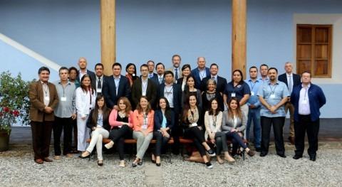 Agua, cambio climático y meteorología: Coordinación y colaboración Iberoamérica