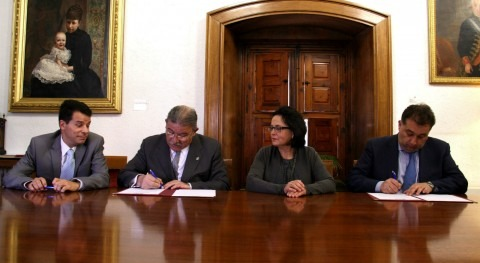 Hidralia, Emasagra y Universidad Granada colaboran Máster Derecho Aguas