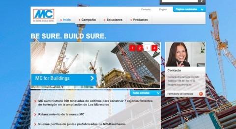 MC Spain relanza marca y reestructura cartera servicios tres áreas