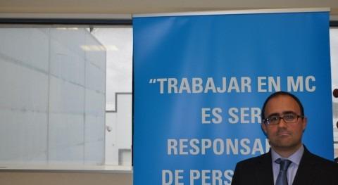 MC Spain muestra soluciones revestimiento y adhesión frente casos inundaciones