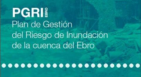 Cerca 4,5 millones euros implantación y seguimiento PGRIEbro