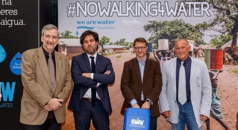 aguas residuales llaman acción