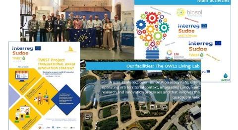 CENTA presentó TWIST - OWL2 Living Lab primera reunión proyecto LIFE INTEXT