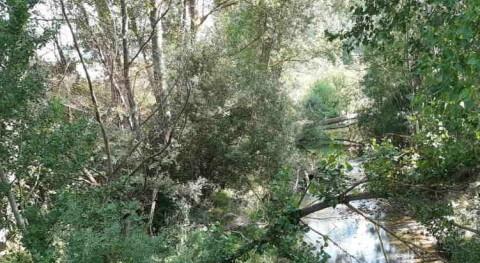 Inicio trabajos conservación cuenca Zadorra, Burgos y Álava