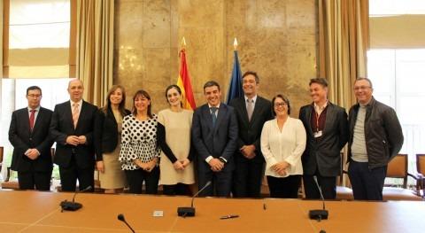 Inversión 17,5 millones mejorar infraestructuras hidráulicas Islas Canarias