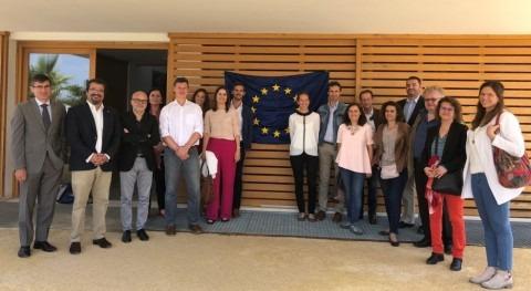 CENTA liderará Estrategia Transnacional Innovación sector Agua