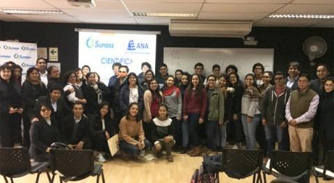 importancia mejorar calidad recursos hídricos, ANA Perú