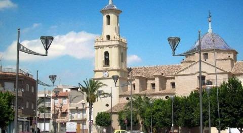 Dos colectores mejoran saneamiento municipios Fortuna y Ojós