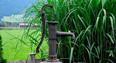 mundo será cada vez más húmedo, pero habrá menos agua disponible América Norte y Eurasia