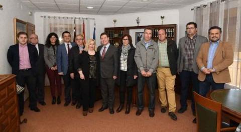 Gobierno Castilla- Mancha aprobará ley fracking