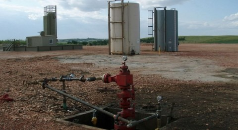 Colegio Oficial Geólogos apuesta regular uso fracking