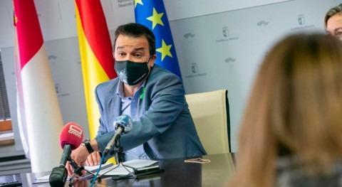 """Castilla- Mancha agradece planes hidrológicos que """"velan intereses ciudadanos"""""""