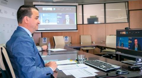 Castilla- Mancha aprueba 1,4 millones analizar vertidos depuradoras sancionadas