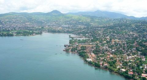 crecimiento urbano Freetown expone ciudad otra inundación catastrófica