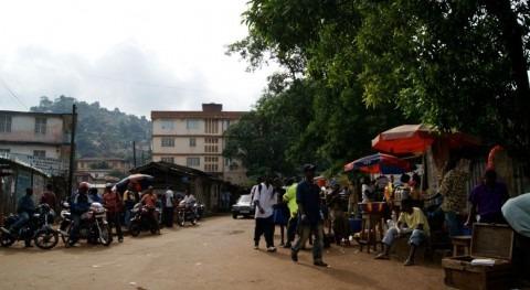 España destina 60.000 euros ayudar víctimas inundaciones Sierra Leona