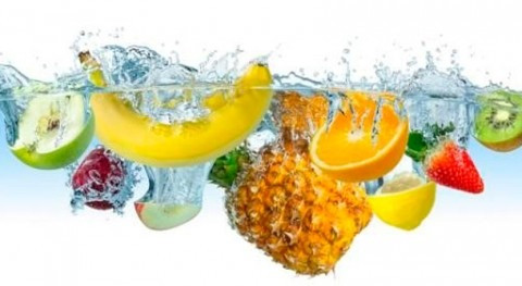 Uso ozono agua lavado productos hortofrutícolas