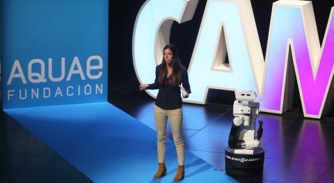 Fundación Aquae: apuesta talento, conocimiento y divulgación
