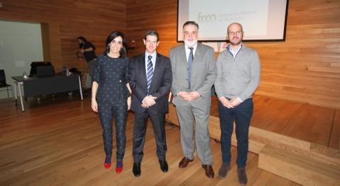 Aqualia analiza nueva Ley Contratos Sector Público junto alcaldes riojanos