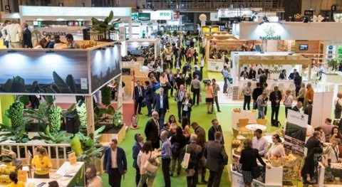 SUEZ Agriculture presentará Fruit Attraction soluciones cultivos más eficientes