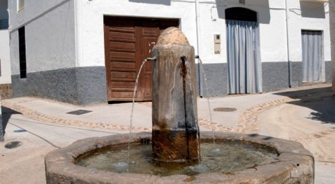 Diputación Granada lanza campaña concienciación coste agua