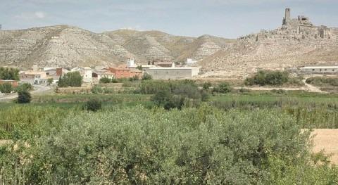 Se retrasa firma convenio regadío Fuentes Ebro falta presupuesto